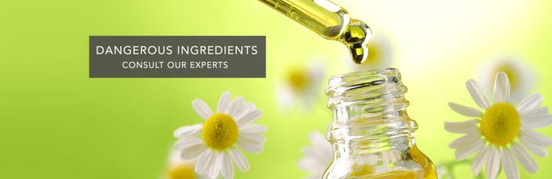 Dangerous Ingredients to Avoid