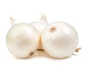 DIY Detox White Onions