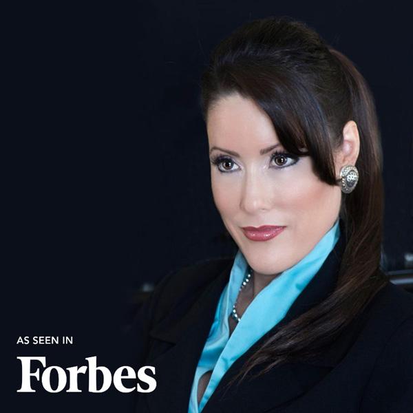 Tiffany Andersen Forbes Magazine