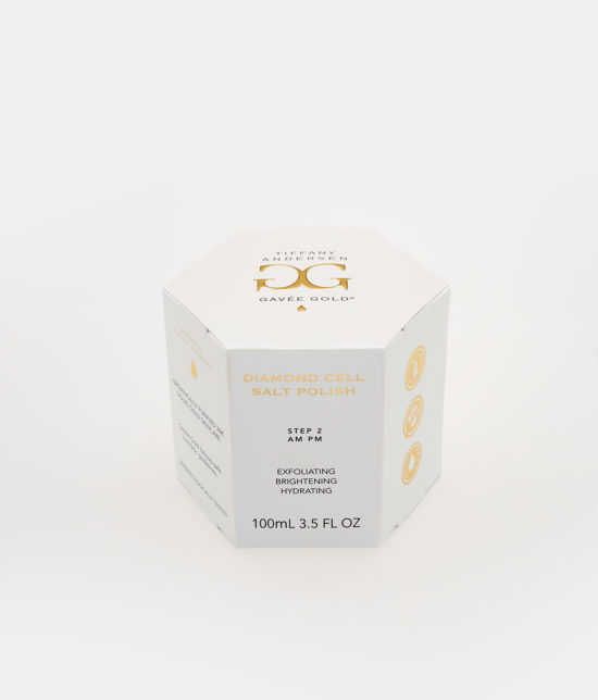 Diamond Cell Salt Polish 100ml Box