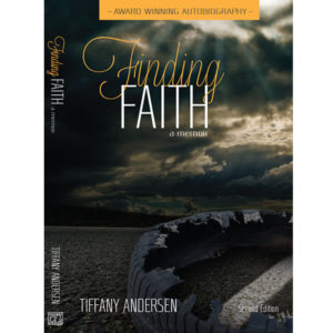 Tiffany Andersen Finding Faith