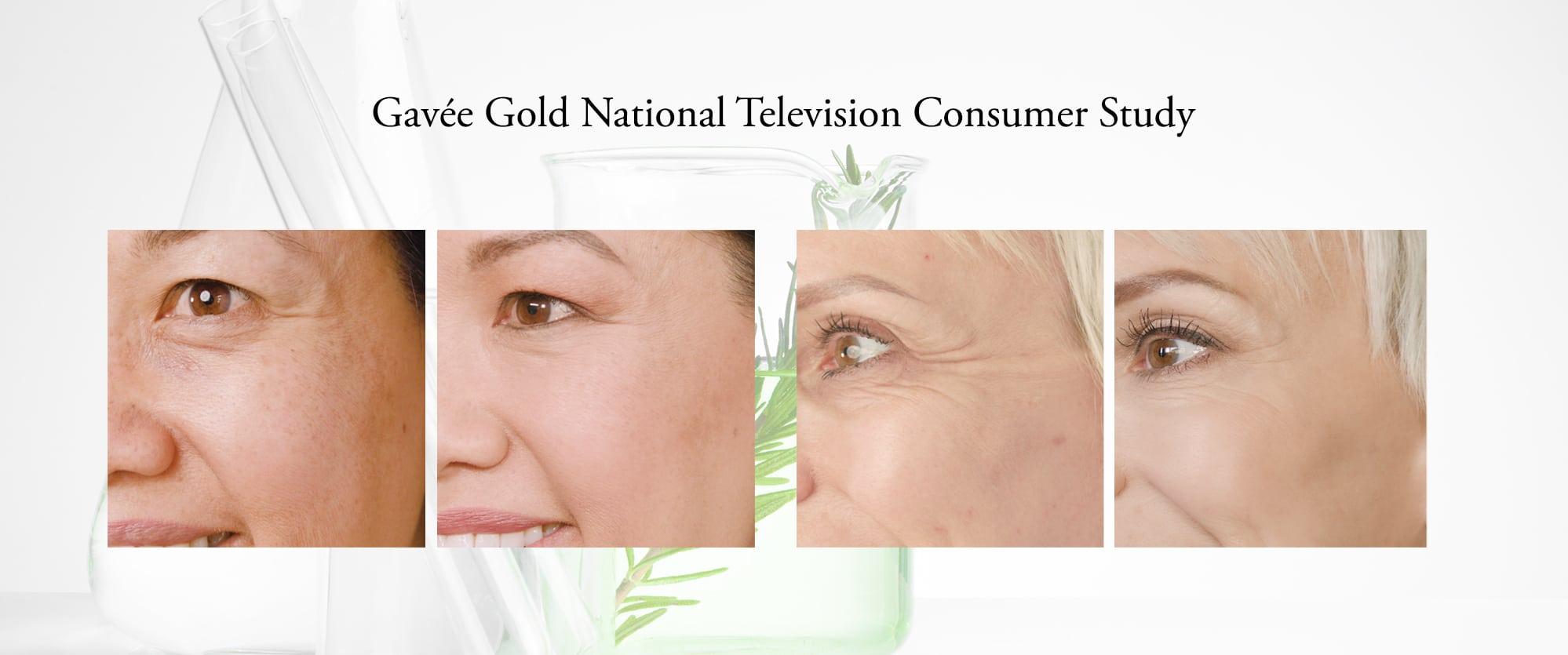Gavee Gold Consumer Study