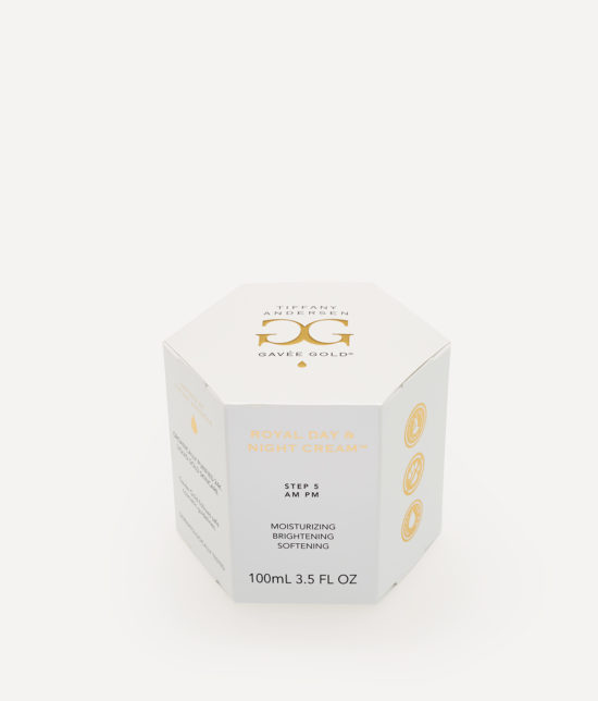Royal Day & Night Cream 100ml Box