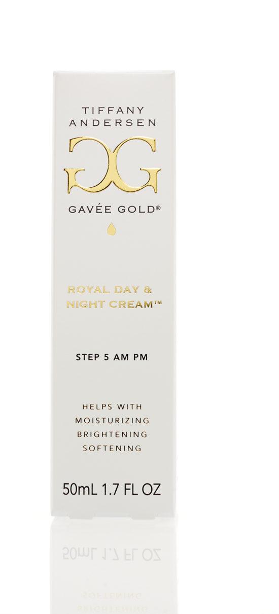 Royal Day & Night Cream 50ml Box