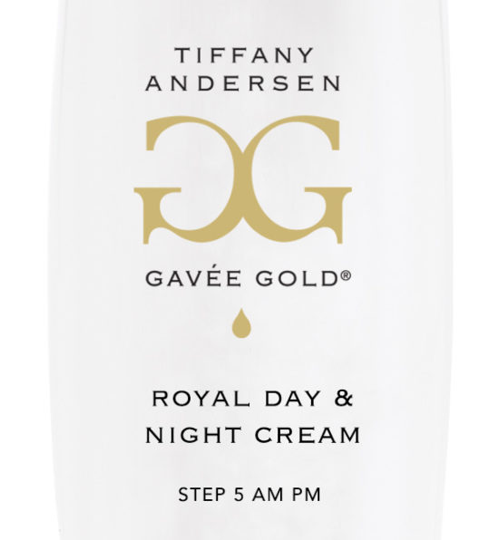 Royal Day & Night Cream 50ml Label