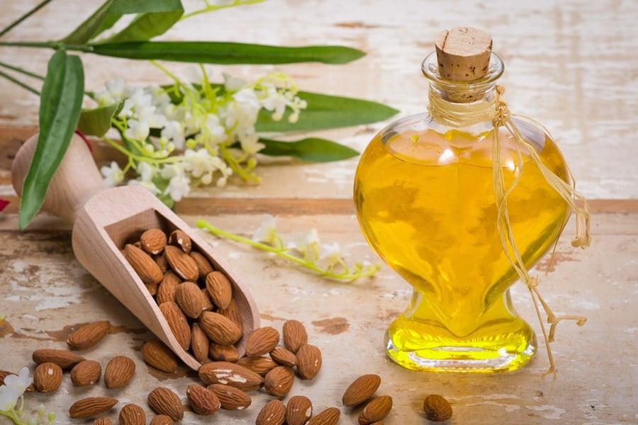Almond Oil Peptides