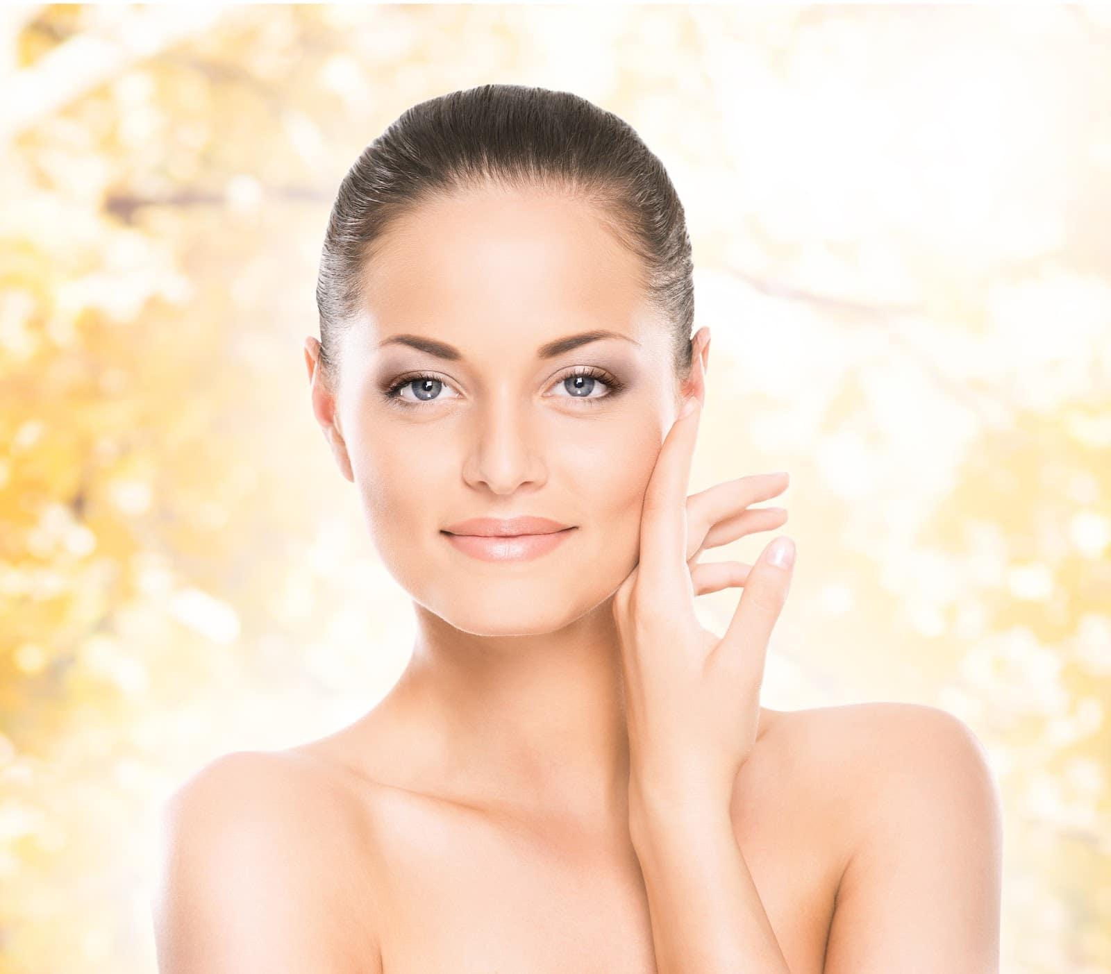 GG Peptide Challenge Fresh Skin