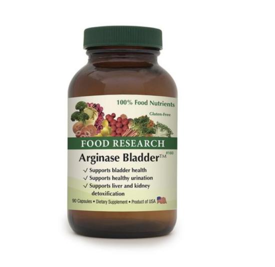 Arginase Bladder