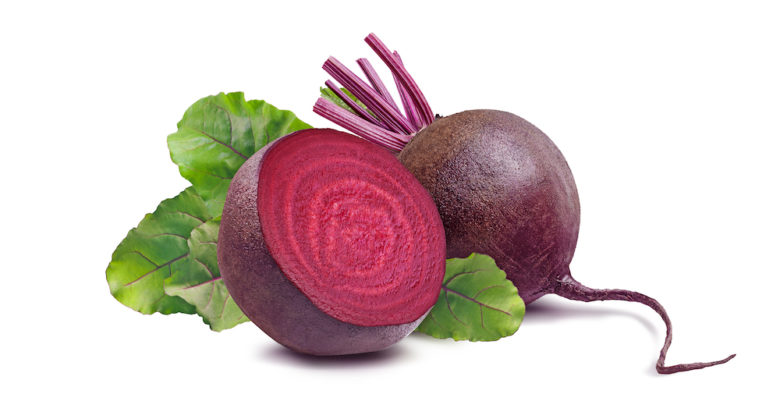 Betaine Beets