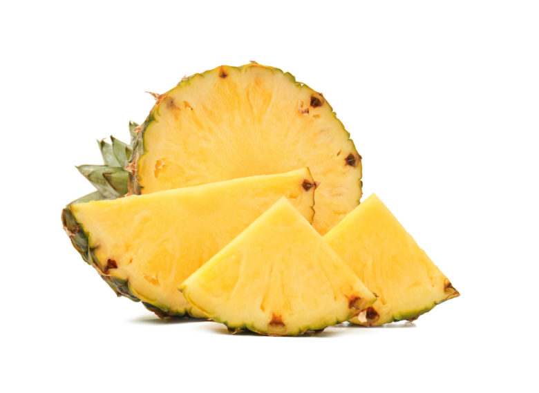Bromelain Pineapple