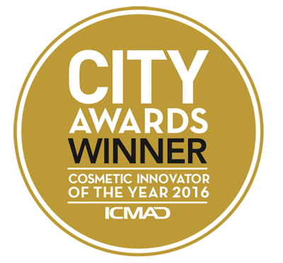 ICMAD City Award Winner 2016