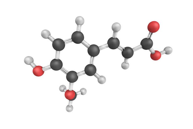 Ferluic Acid