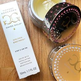 Gavee Gold Packaging