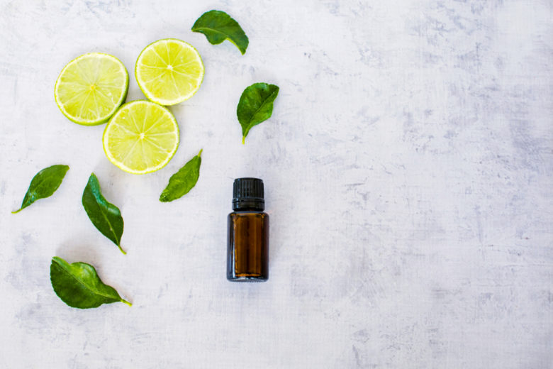 Lime Leaf Oil