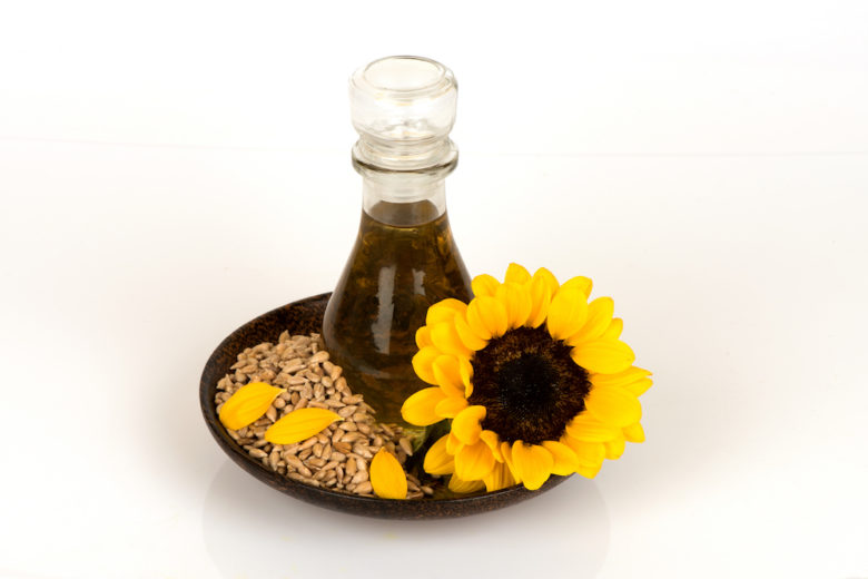 Sunflower Seed Extract