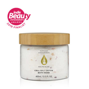 Cell Salt Detox Bath Soak