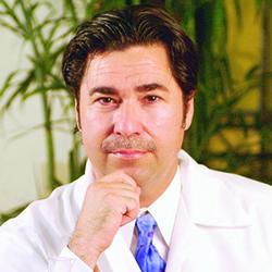 Dr Javier Moreno