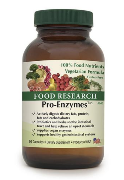Pro-Enzymes