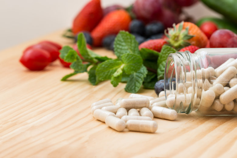 Truth About Vitamins