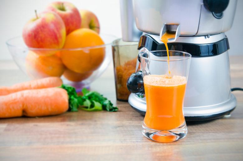 Organic Juice Fasting